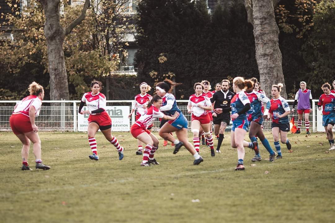 Rugby féminin, ROCT