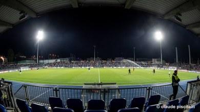 Josy Barthel Stade